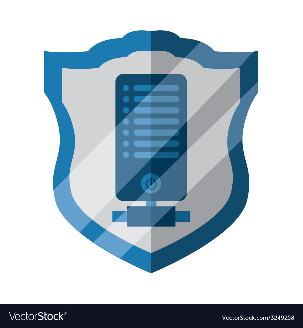 Data security vdesign vector   Price: 1 Credit (USD $1)