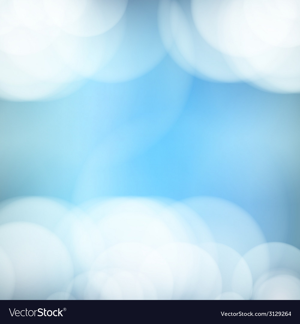 Christmas background with lights image vector   Price: 1 Credit (USD $1)