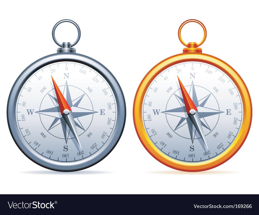 Compasses vector | Price: 1 Credit (USD $1)