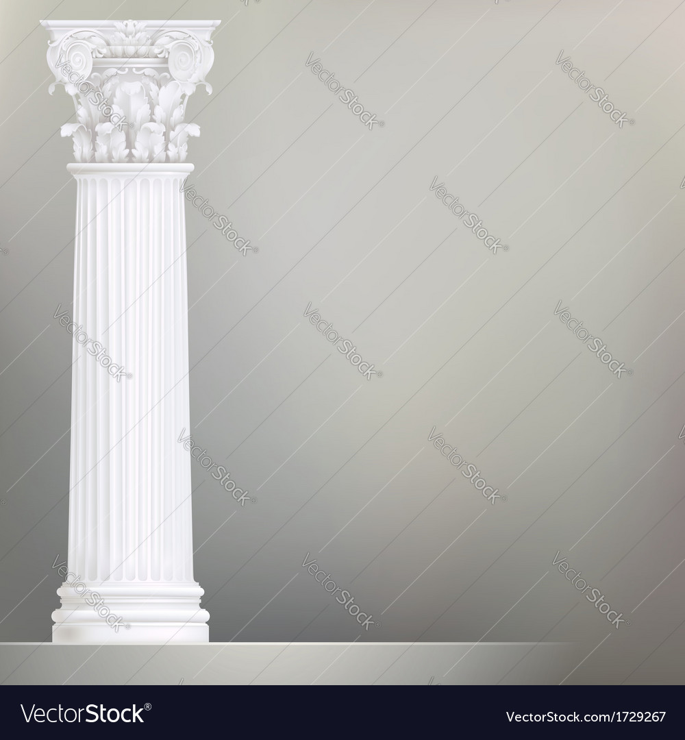 Architectural background vector | Price: 1 Credit (USD $1)