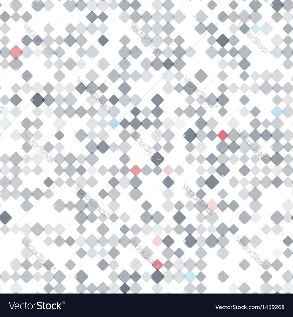 Seamless pattern with small spots vector | Price: 1 Credit (USD $1)
