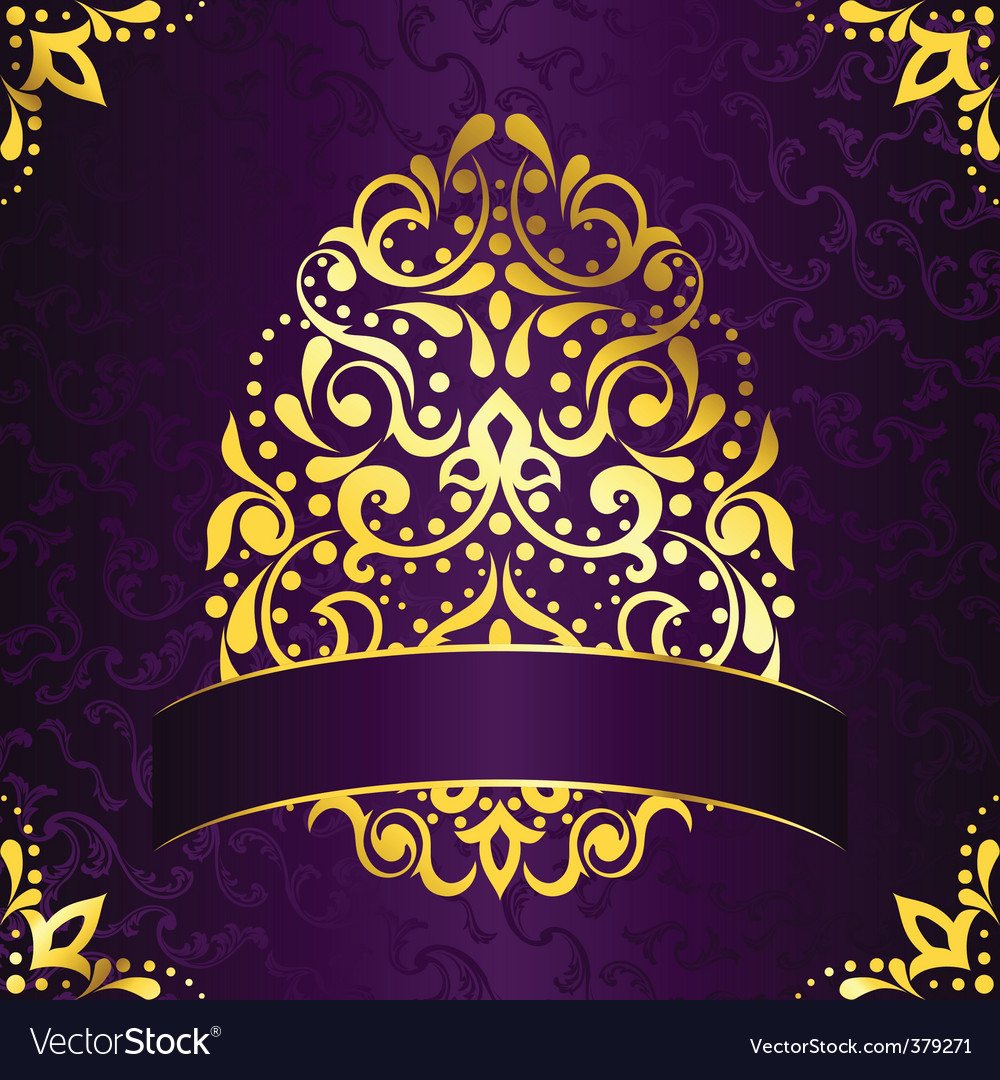 Easter frame with egg vector   Price: 1 Credit (USD $1)