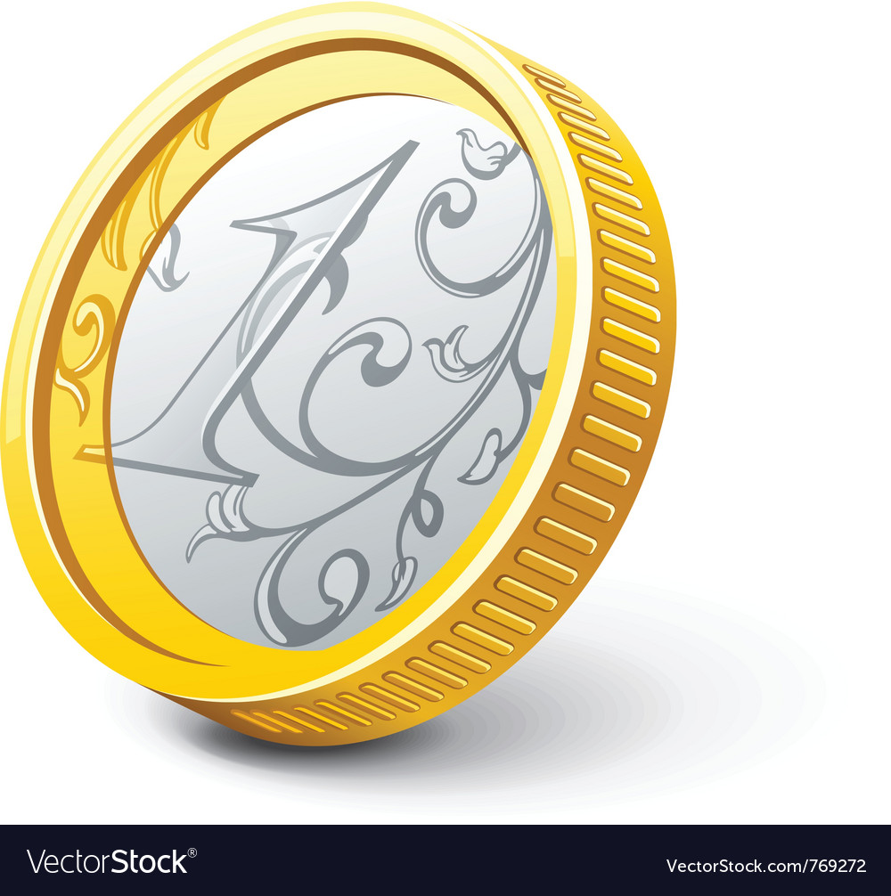 Coin vector | Price: 3 Credit (USD $3)
