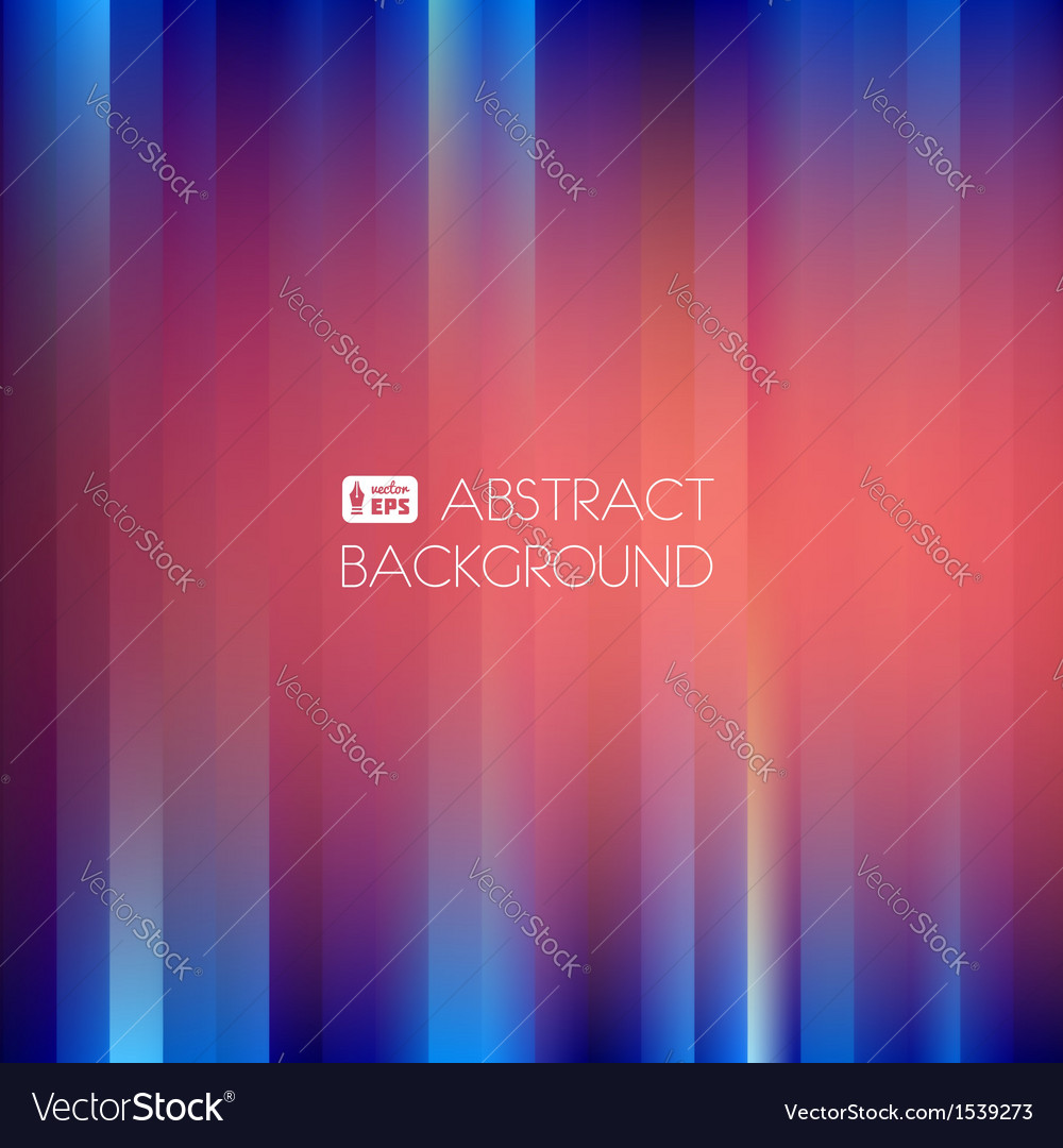 Blue-pink abstract striped background vector | Price: 1 Credit (USD $1)