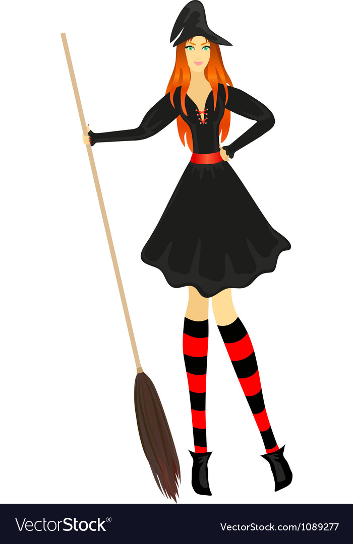 Girl vector | Price: 1 Credit (USD $1)