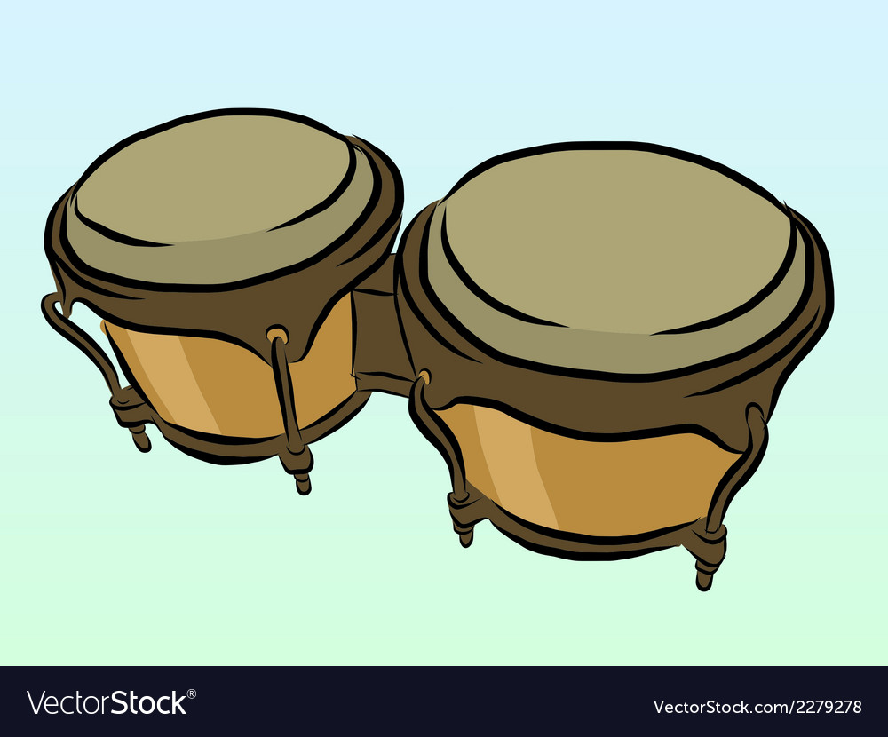 Conga2 vector | Price: 1 Credit (USD $1)