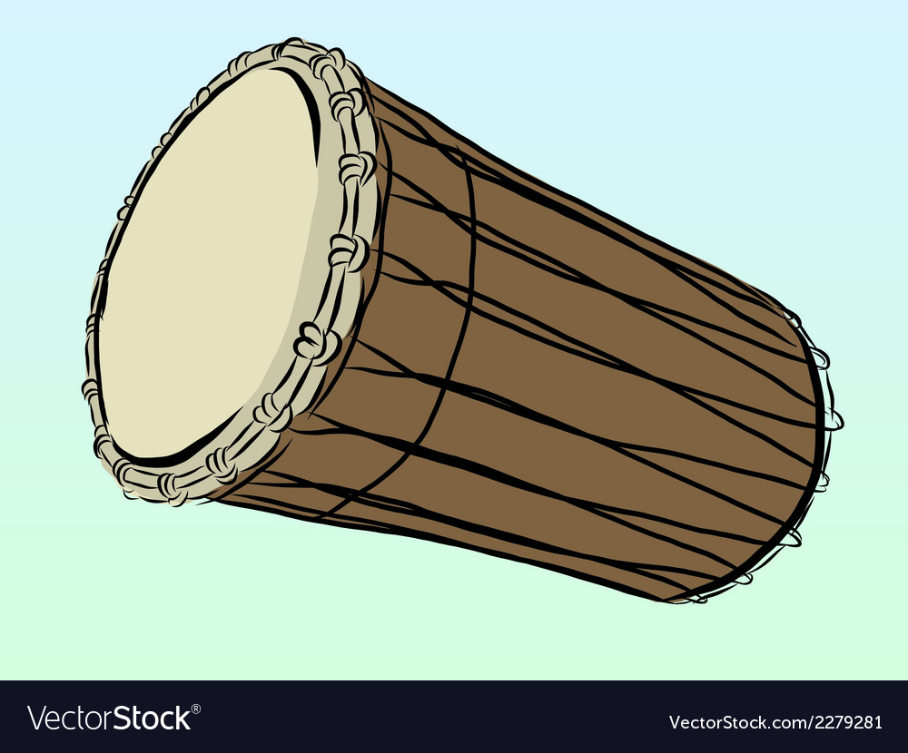 Drum3 vector | Price: 1 Credit (USD $1)