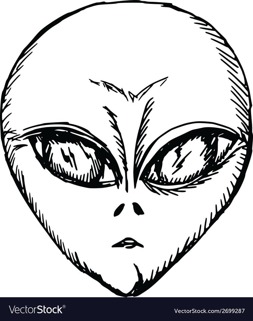 Alien vector   Price: 1 Credit (USD $1)