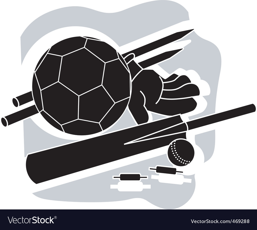 Play instruments vector | Price: 1 Credit (USD $1)