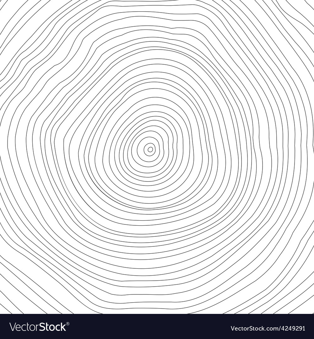 Conceptual background with tree-rings tree vector | Price: 1 Credit (USD $1)