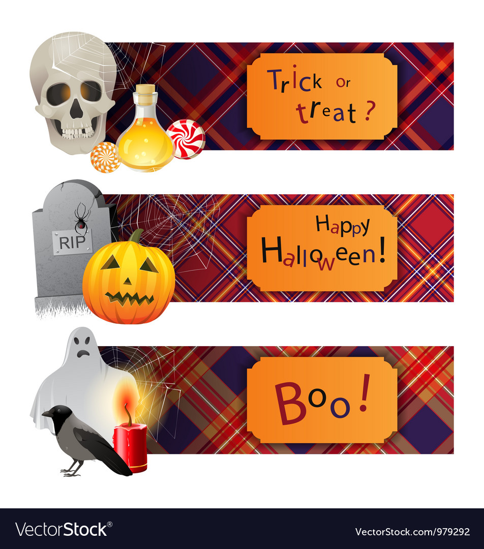 English halloween vector | Price: 3 Credit (USD $3)