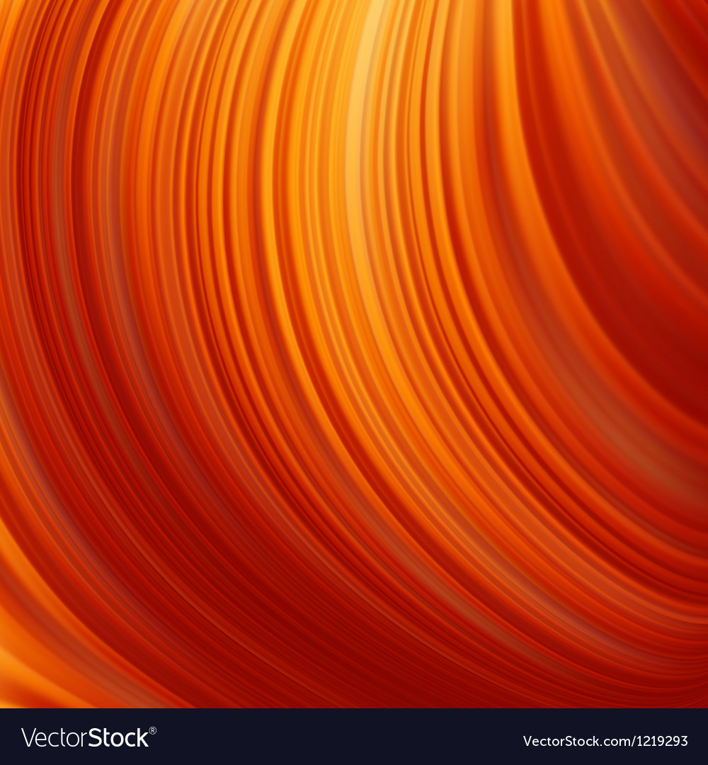 Fire flow background vector | Price: 1 Credit (USD $1)