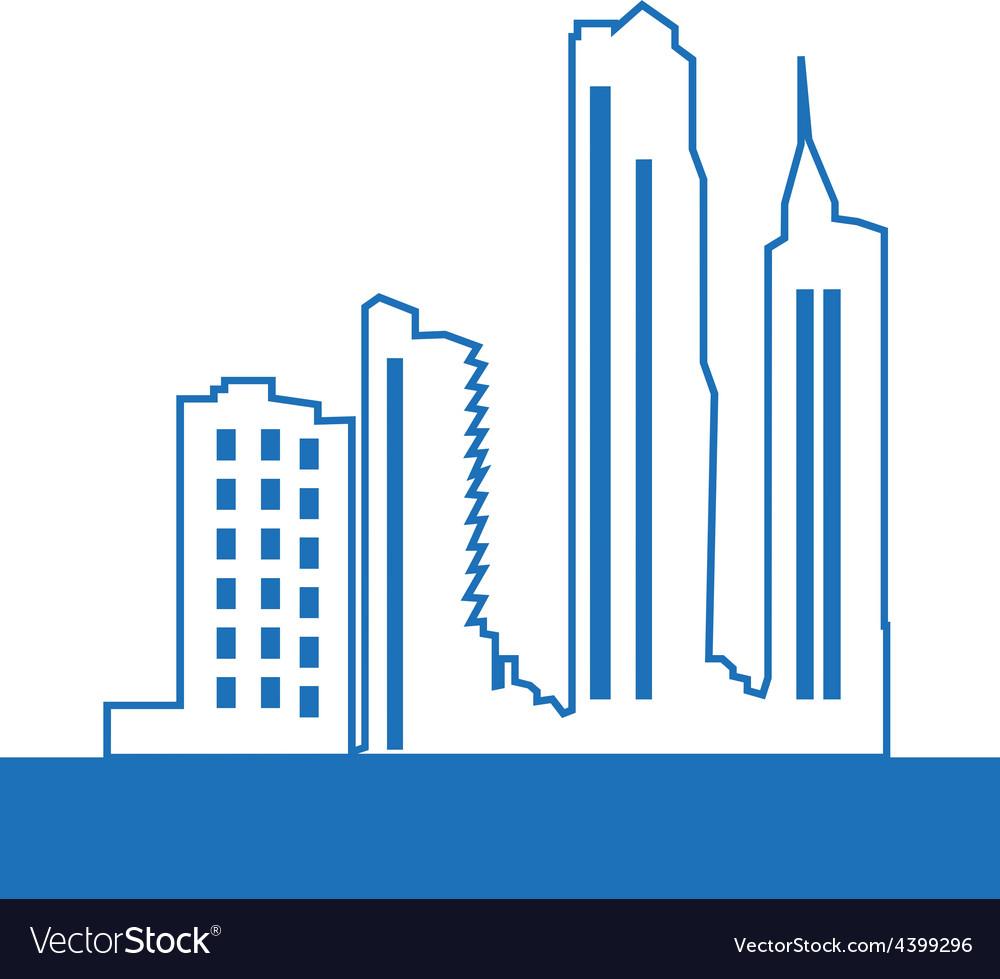 Building logo vector   Price: 3 Credit (USD $3)