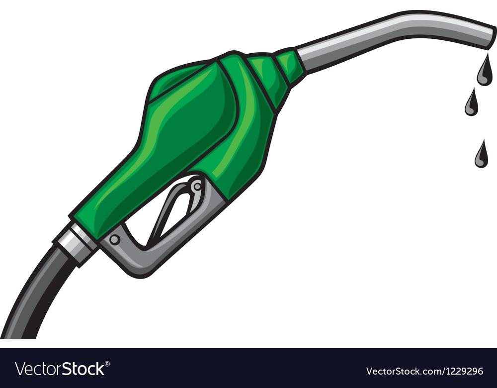 Fuel pump vector | Price: 1 Credit (USD $1)