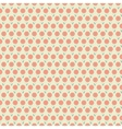 Elegant romantic seamless pattern tiling retro vector