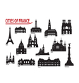 City of france vector