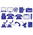 Different medium of communications vector