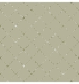 Dot template of vintage background eps 8 vector