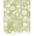 Elegant new year and cristmas card template eps 8 vector