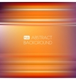 Red-orange abstract striped background vector