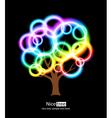 Nice tree vector