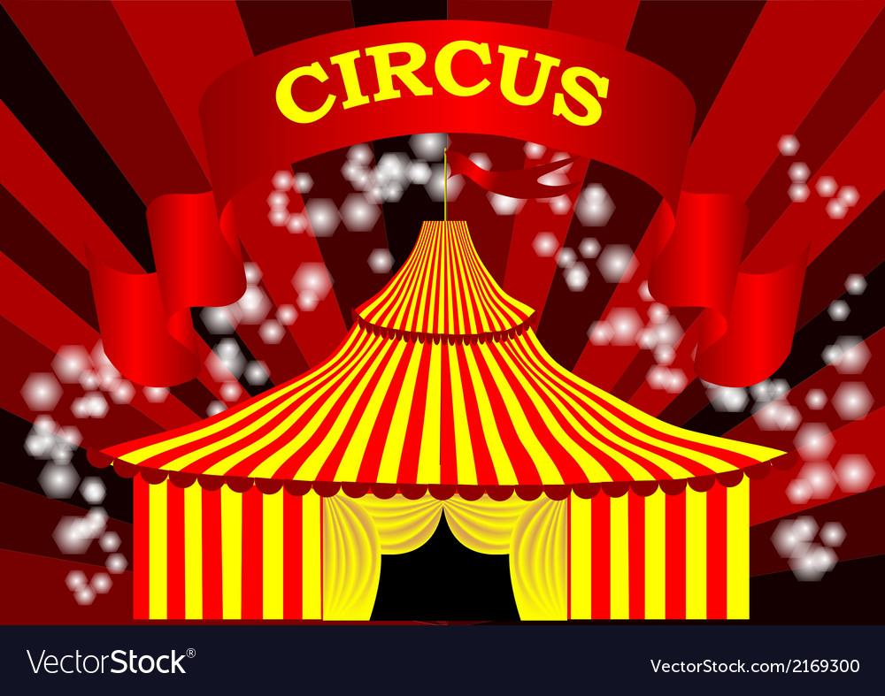 Circus vector | Price: 1 Credit (USD $1)