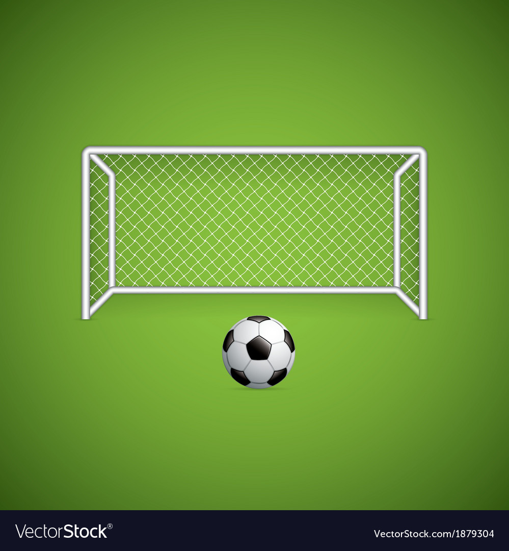Soccer ball1 vector | Price: 1 Credit (USD $1)