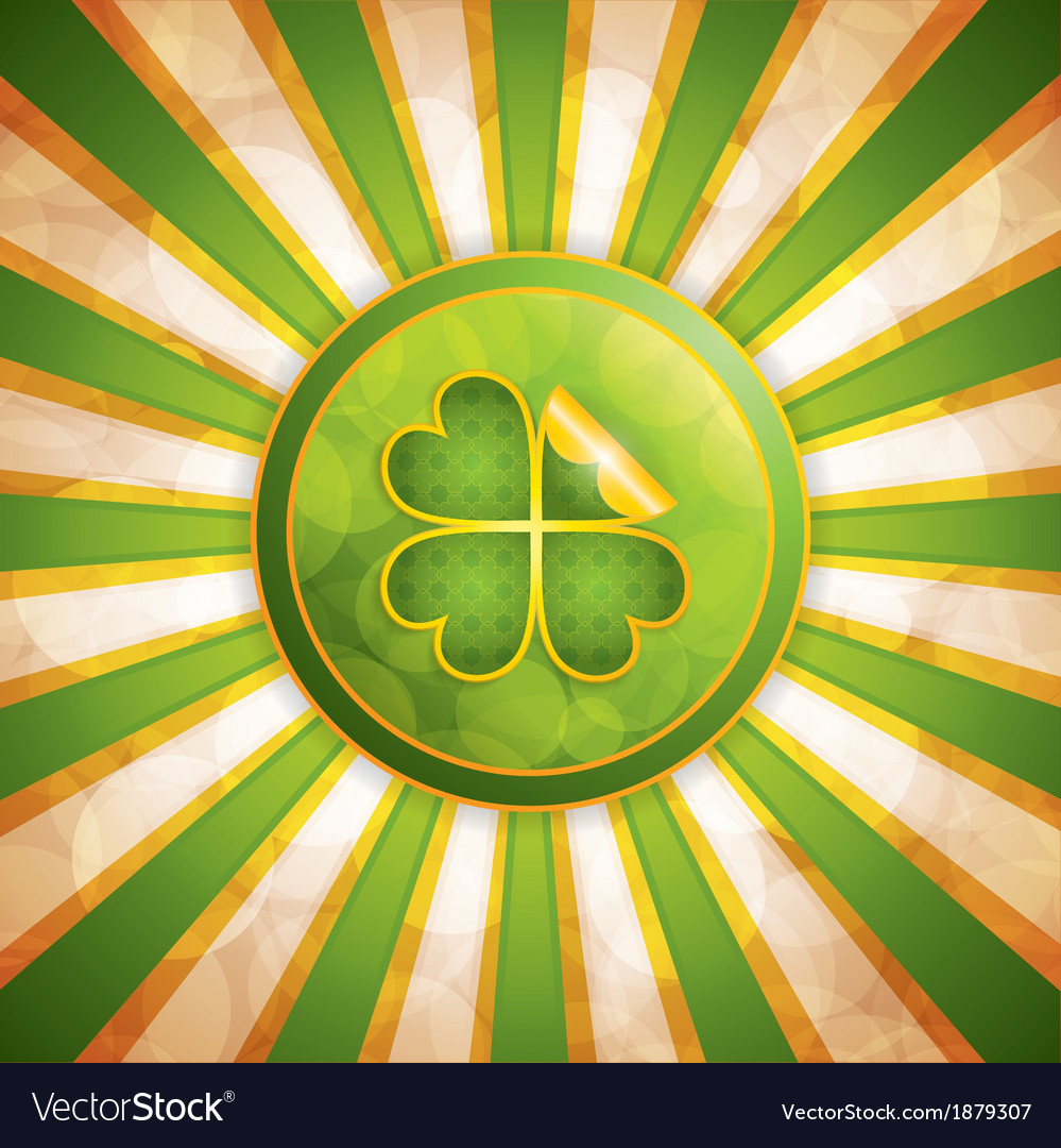 St patrick vector | Price: 1 Credit (USD $1)