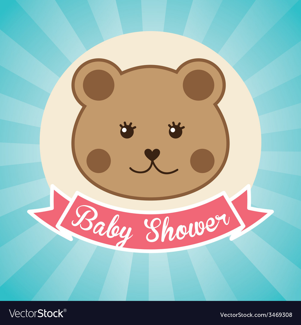 Baby design vector | Price: 1 Credit (USD $1)