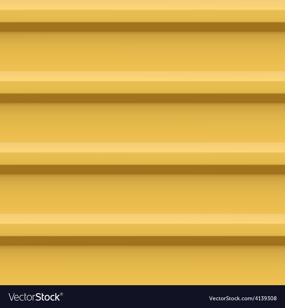 Yellow plank wall vector | Price: 1 Credit (USD $1)