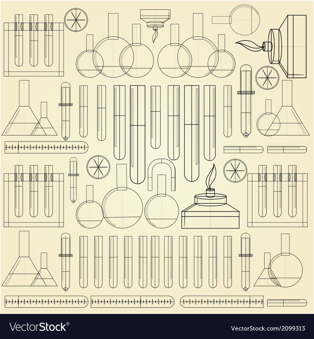 Background for chemistry vector | Price: 1 Credit (USD $1)
