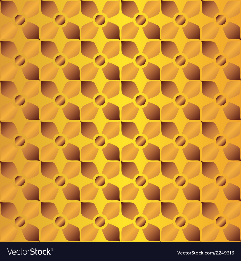 Gold texture pattern vector | Price: 1 Credit (USD $1)