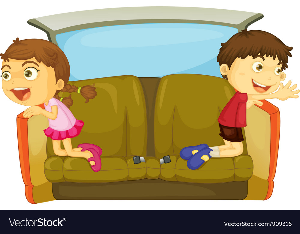 In the car vector   Price: 3 Credit (USD $3)