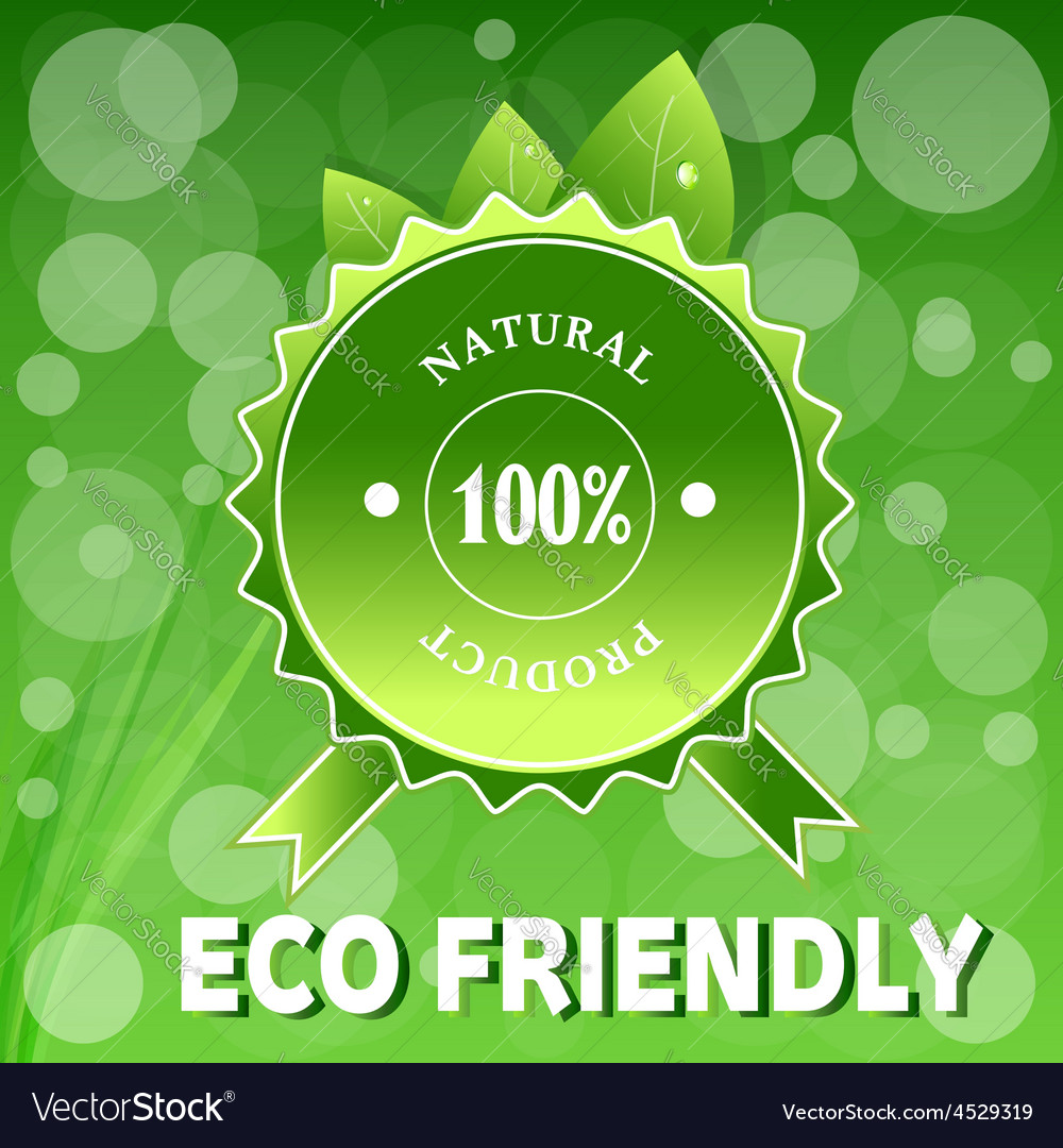 Ecology liszt summary business environmentally fri vector | Price: 1 Credit (USD $1)