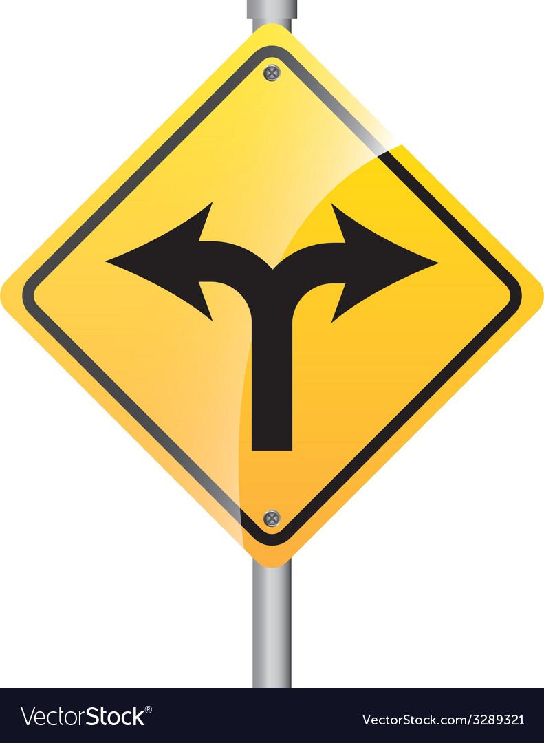 Road signal design vector   Price: 1 Credit (USD $1)