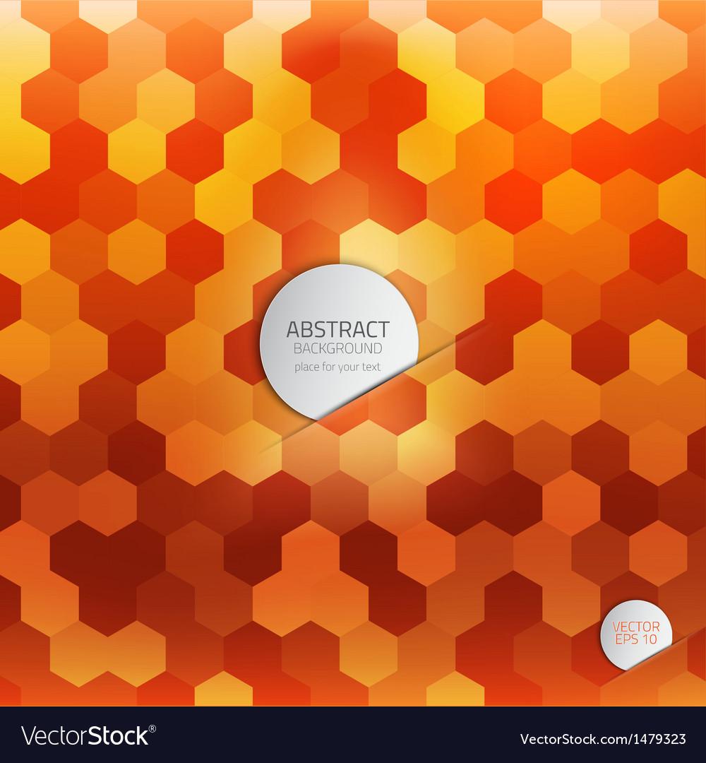 Geometric poster 2 vector | Price: 1 Credit (USD $1)