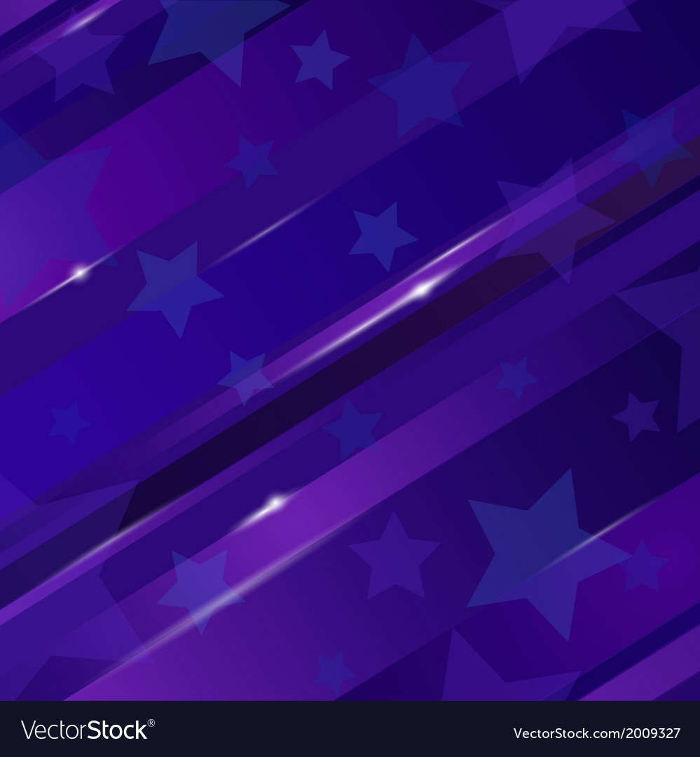 Abstract linear background with stars for design vector | Price: 1 Credit (USD $1)