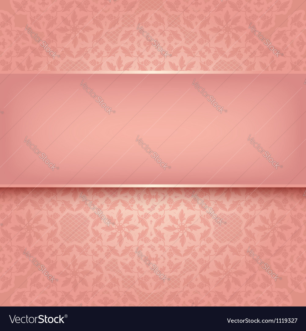 Decorative pattern - 10eps vector | Price: 1 Credit (USD $1)
