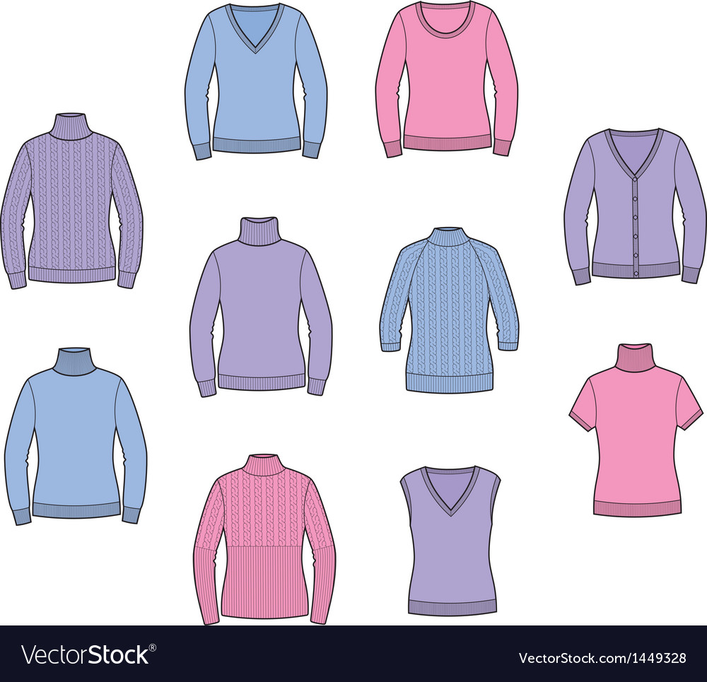Jumpers vector | Price: 1 Credit (USD $1)