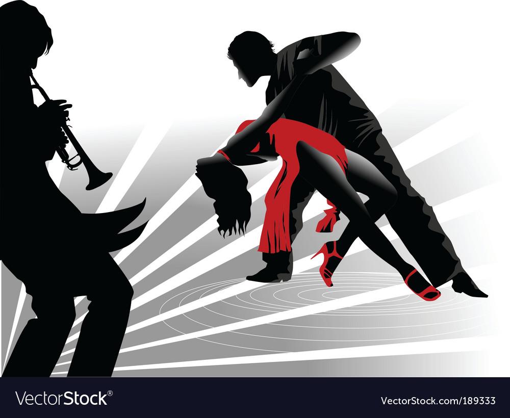 Tango vector | Price: 1 Credit (USD $1)