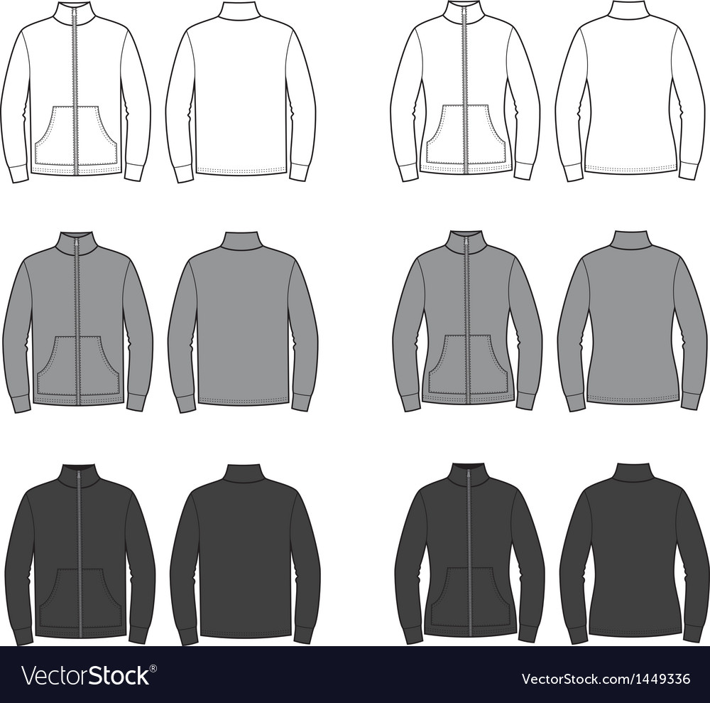 Sport jumpers vector | Price: 1 Credit (USD $1)