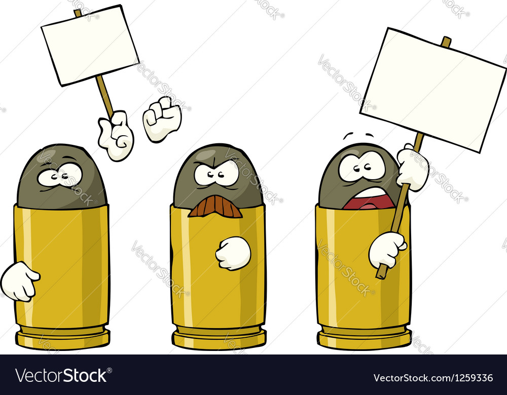 Striking ammunition vector | Price: 1 Credit (USD $1)
