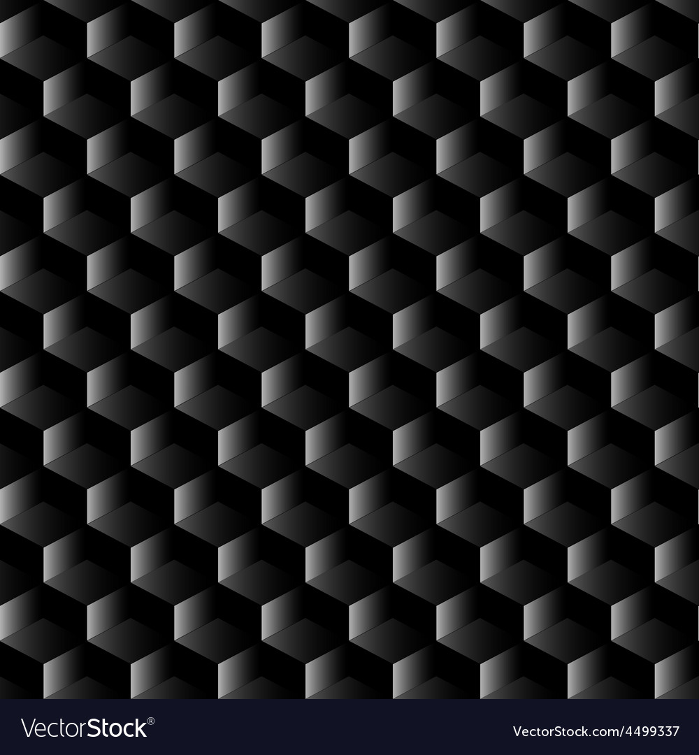 Black graphite mesh seamless pattern vector | Price: 1 Credit (USD $1)