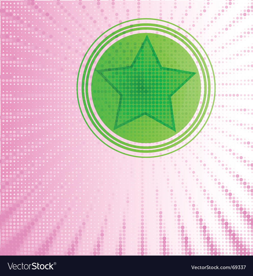 Star shine vector | Price: 1 Credit (USD $1)