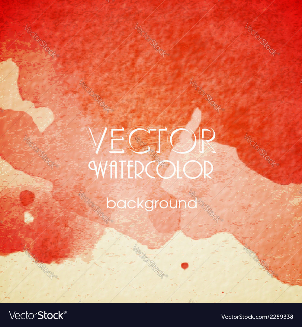 Abstract colorful blurred background vector | Price: 1 Credit (USD $1)