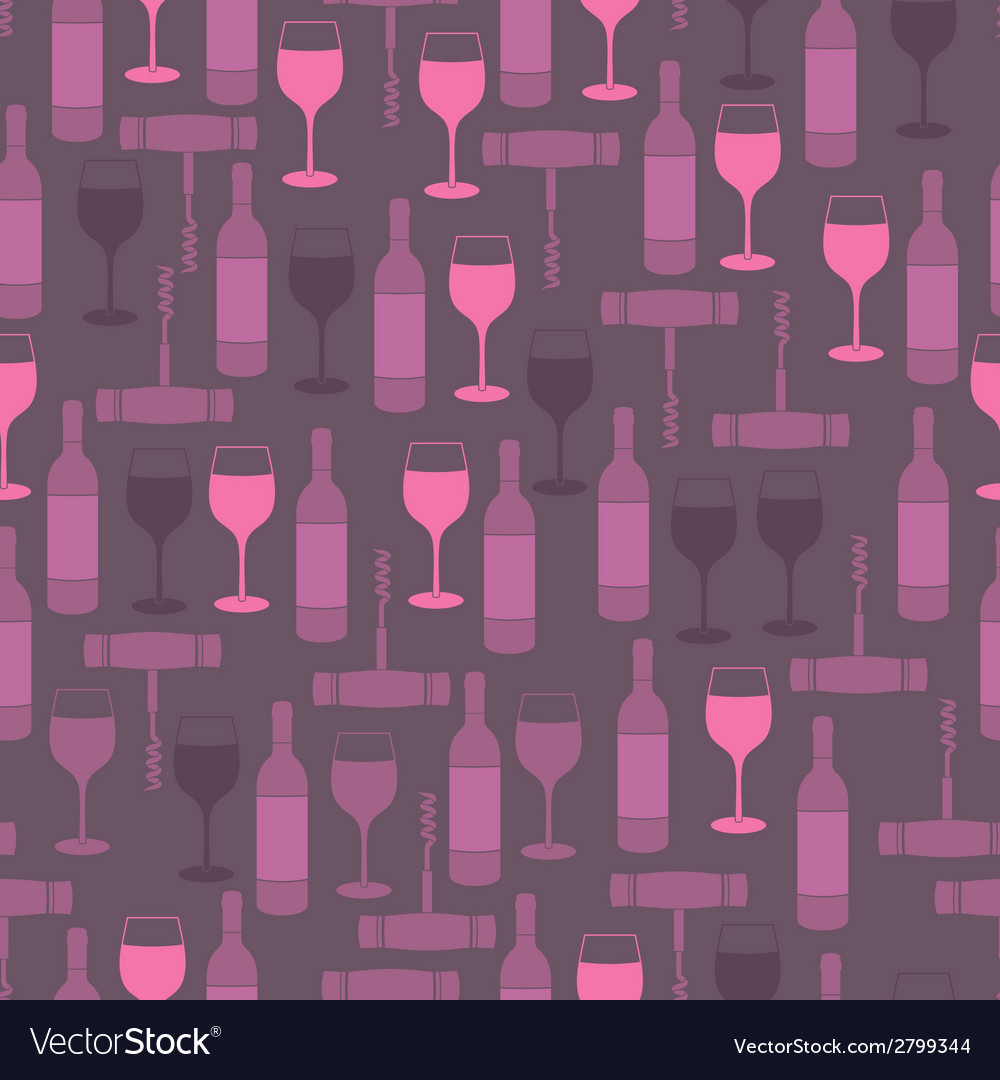 Restaurant seamless pattern vector   Price: 1 Credit (USD $1)