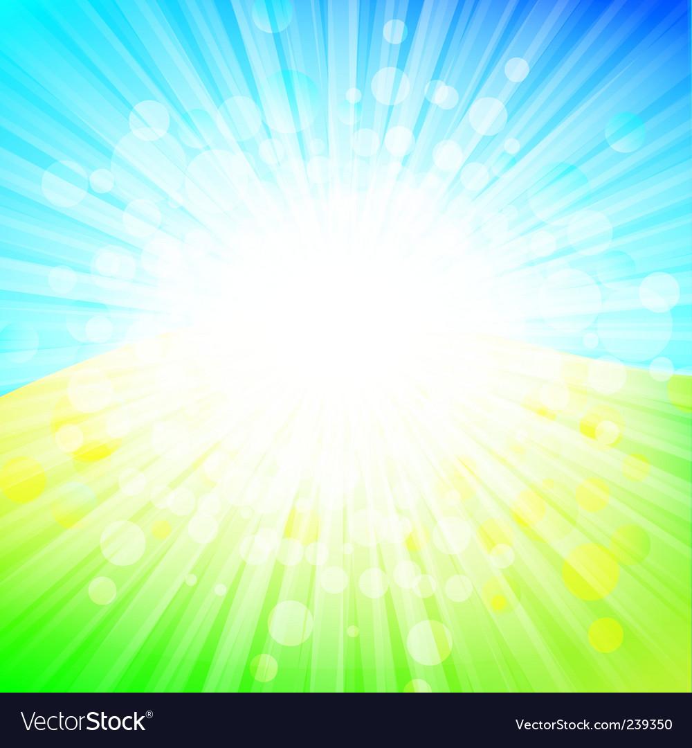 Bright vector | Price: 1 Credit (USD $1)