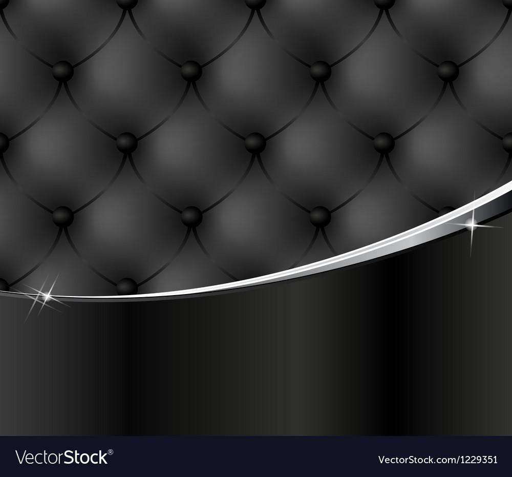 Luxury black background vector | Price: 1 Credit (USD $1)
