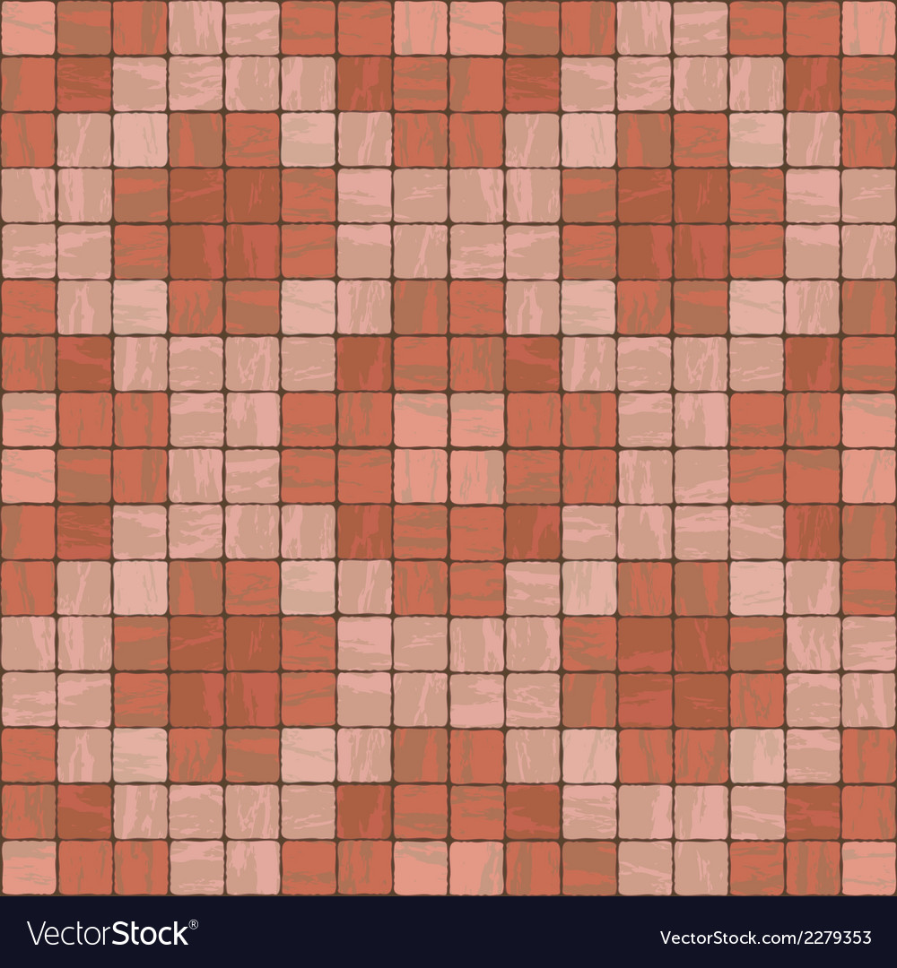 Seamless texture of stonewall tile vector | Price: 1 Credit (USD $1)