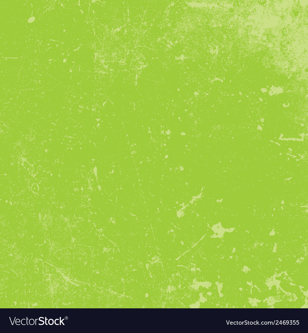 Green distress texture vector | Price: 1 Credit (USD $1)